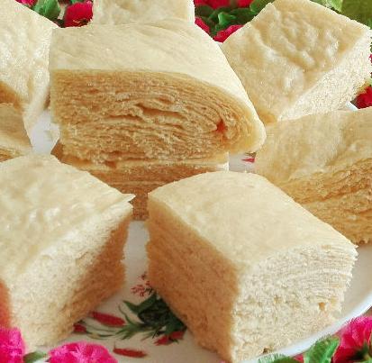 红薯千层糕的家常做法