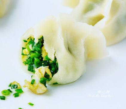 三鲜饺子的家常做法