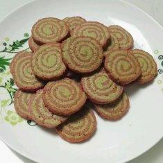 圈圈饼干的做法