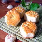金橘贝壳酥