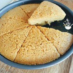 马拉糕(烤箱版)的做法
