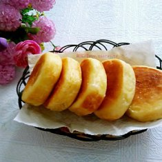 胶东喜饼的做法