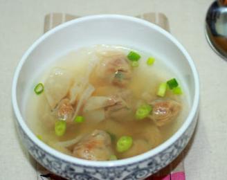 福州肉燕的家常做法