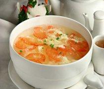 【西红柿鸡蛋汤】西红柿鸡蛋汤的营养价值