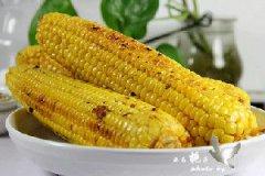 奥尔良烤玉米的家常做法