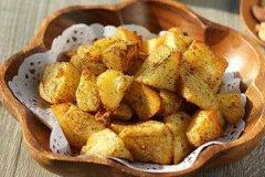 孜然土豆的家常做法
