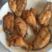 奥尔良烤鸡翅的做法