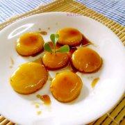 红糖南瓜小饼的做法