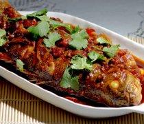 【红烧鲈鱼的做法】红烧鲈鱼的营养价值_红烧鲈鱼的注意事项