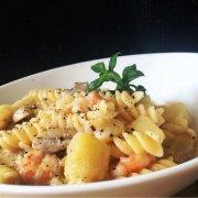 pasta的做法
